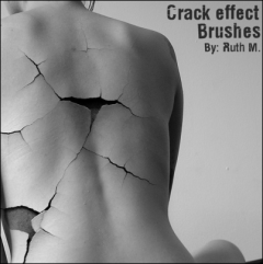 Crack_Effect_Brushes_by_funerals0ng